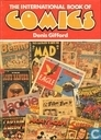 Comic Books - International Book of Comics, The - The International Book of Comics