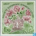 Postage Stamps - France [FRA] - National Gardening Association