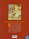 Bandes dessinées - Mystères d'Osiris, Les - De levensboom
