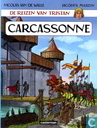 Comic Books - Tristan - Carcassonne