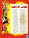Comics - Suske und Wiske - De apekermis