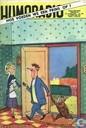 Bandes dessinées - Humoradio (tijdschrift) - Nummer  859