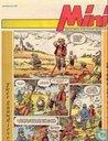 Comics - Minitoe  (Illustrierte) - 1992 nummer  06/06