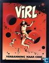 Comics - Virl - Verbanning naar Cion
