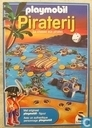Playmobil Piraterij spel