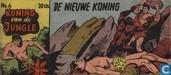 Comic Books - Akim - De nieuwe koning