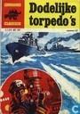 Comics - Commando Classics - Dodelijke torpedo's