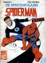 Comic Books - Spider-Man - De spektakulaire Spiderman Extra 6
