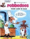 Comic Books - Robbedoes (magazine) - Robbedoes 1683
