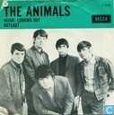 Platen en CD's - Animals, The - Inside Looking Out