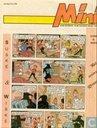 Strips - Minitoe  (tijdschrift) - 1992 nummer  05/09