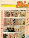 Comic Books - Minitoe  (tijdschrift) - 1992 nummer  05/09