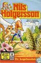 Strips - Nils Holgersson - De kegelwedstrijd