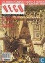 Strips - Vécu (tijdschrift) (Frans) - Vécu