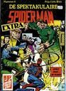 Comic Books - Fantastic  Four - Spiderman en Zandman: Een nieuw Leven
