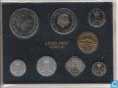 Coins - Netherlands Antilles - Netherlands Antilles year set 1979