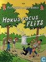 Strips - Piet Pienter en Bert Bibber - Hokus-focus-flits
