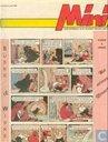 Bandes dessinées - Minitoe  (tijdschrift) - 1992 nummer  04/11