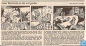Comic Books - Bumble and Tom Puss - Heer Bommel en de Vergelder