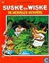 Comics - Suske und Wiske - De nerveuze Nerviërs