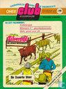 Bandes dessinées - Ohee Club (tijdschrift) - De zwarte stier