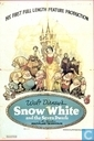 Strips - Sneeuwwitje - Snow White and the seven Dwarfs