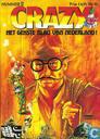 Strips - Crazy (tijdschrift) - Crazy 2