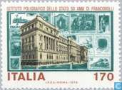 Briefmarken - Italien [ITA] - Stamp Produktion