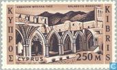 Postage Stamps - Cyprus [CYP] - Tourism