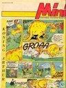 Comics - Minitoe  (Illustrierte) - 1993 nummer  01/30