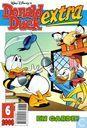 Strips - Donald Duck extra (tijdschrift) - Donald Duck Extra 6
