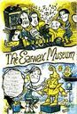 Bandes dessinées - Earwax Museum, The - The Earwax Museum