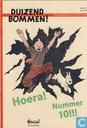 Bandes dessinées - Duizend Bommen! (tijdschrift) - Duizend Bommen! 10