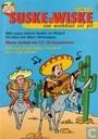 Bandes dessinées - Suske en Wiske weekblad (tijdschrift) - 2002 nummer  34