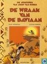 Comic Books - Jimmy van Doren - De wraak van de baviaan