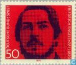 Friedrich Engels (1820-1895)