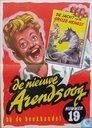 Divers - Malmberg, 's-Hertogenbosch - Advertentieposter Arendsoog deel 19