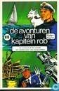 Comics - Captain Rob - De avonturen van Kapitein Rob 11