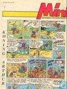 Bandes dessinées - Minitoe  (tijdschrift) - 1993 nummer  02/06