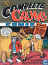 Comics - Complete Crumb Comics, The - The Death of Fritz the Cat