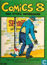 Comic Books - Bumble and Tom Puss - Comics 8
