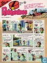 Comic Books - Robbedoes (magazine) - Robbedoes 2169
