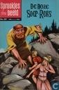 Comic Books - Boze soep-reus, De - De boze soep-reus