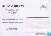 Cartes postales - Zweeloo - Franka in Zweeloo