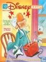 Bandes dessinées - Disney krant (tijdschrift) - Disney krant 10