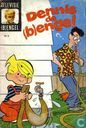 Comic Books - Dennis the Menace - hoera voor moederdag hoera hoera