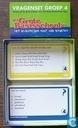 Spellen - Basisschool Spel - Het grote basisschool spel  -  Vragenset voor groep 4