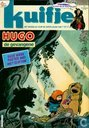 Comic Books - Kuifje (magazine) - Kuifje 5