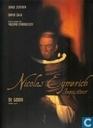Strips - Nicolas Eymerich, inquisiteur - De godin 1