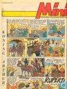 Strips - Minitoe  (tijdschrift) - 1993 nummer  01/09